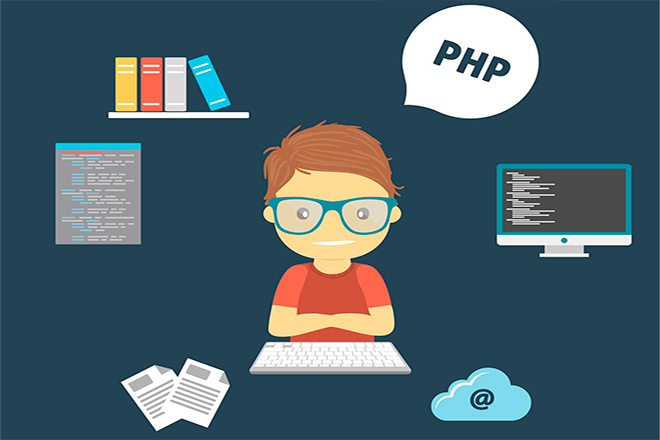 php helpdesk